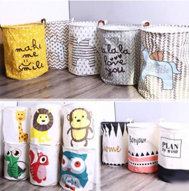 😱МЕГА Распродажа !Товары для дома 😱Экспресс-раздача! 23⚡🚀 — Корзины для игрушек, рюкзаки для обуви — Игровая мебель