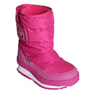 Зимняя мембранная обувь A*l*а*$*k*А на девочку.