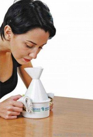 Ингалятор аэрозольный «Запахи Здоровья»
