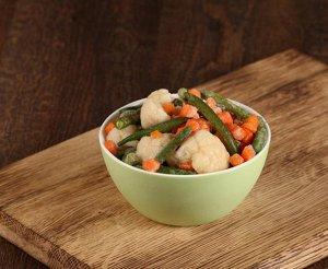 Овощной салат, 1 кг