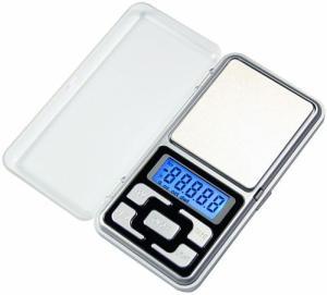 Весы электронные карманные Pocket Scale MH-500