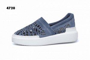 Стильные туфли Фруит на 40-41 размер.