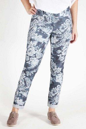 Продам стильные брюки размер 48-50