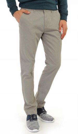 Мужские Темно-серые брюки «Твоё»