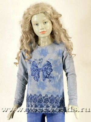 Кофта для девочки Miss Lorelli 41-K128
