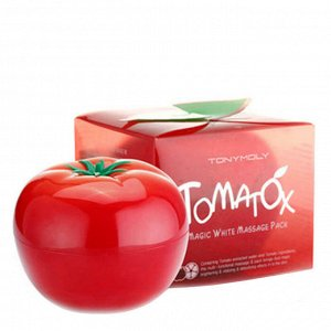 Tony Moly Tomatox Magic White Massage Pack 80гр. Томатная маска