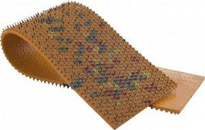 АЛП «Двойной игольчатый», шаг игл 6,2 мм; размер 105 х 460 мм