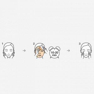 Dr.Jart+ Dermask Intra Jet Wrinkless Solution Омолаживающая маска для лица 28гр