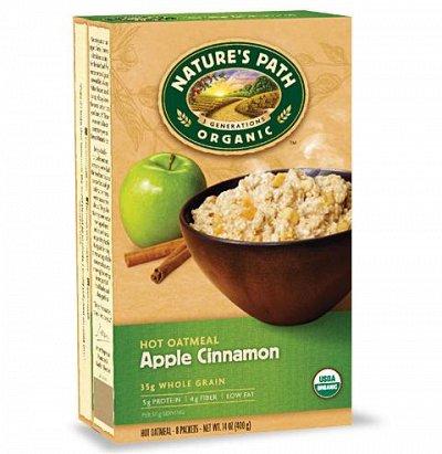 🍣АА: АЗБУКА АЗИИ Только импортные продукты! — [🍀Органика] Лучшие каши, гранола, хлопья — Каши, хлопья и сухие завтраки