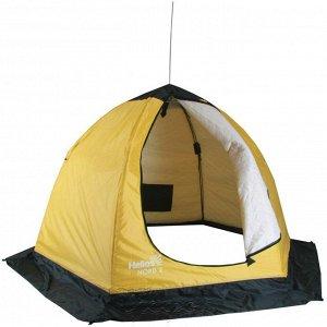 Палатка-зонт 2-местная зимняя утепл. NORD-2 Helios