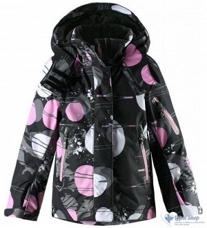 Куртка рейма зима р. 128