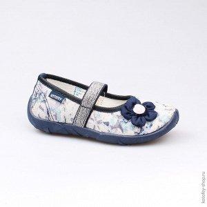 Текстильная обувь Котофей