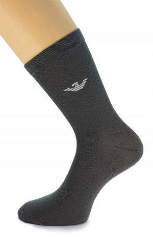 Носки мужские Сартекс В-20, Черный