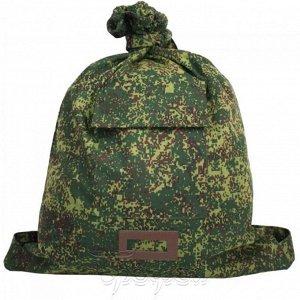Мешок вещевой солдатский (палаточная ткань) HS-РК-7