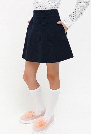 Пристрою  школьную юбку размер 134