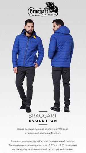 Мужская куртка Braggart весна- осень