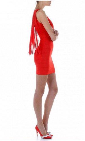 Платье Мангано