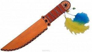 Нож Индейца