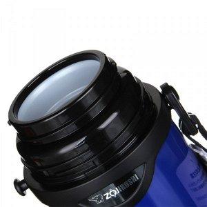 Термос Zojirushi SJ-TG08 AA 0.8л синий