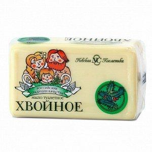 Мыло 140г ХВОЙНОЕ п/п (4шт)
