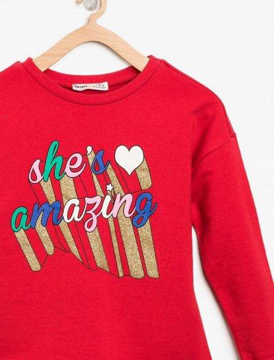 KOTON - Джинсы и футболки! — Детишечкам — Для девочек
