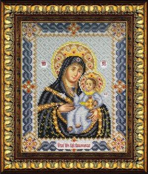 Набор (вышивка бисером) Богородица Вифлеемская
