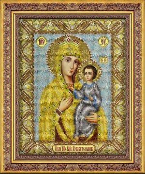 Набор (вышивка бисером) Богородица Избавительница