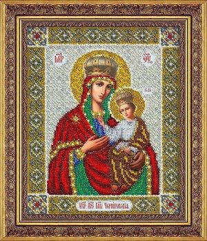 Набор (вышивка бисером) Пр.Богородица Черниговская