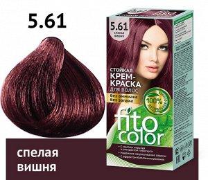 """Fitocolor Стойкая крем-краска для волос серии """"Fitocolor"""""""