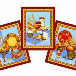 Уют и Комфорт Ваших снов, Лучшее из Иваново, АРФА  — Полотенца, кухонные принадлежности — Кухонные полотенца