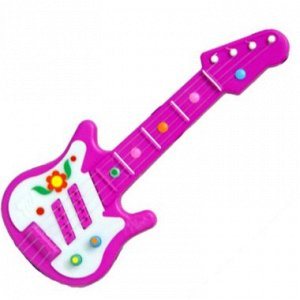 """Игрушка """"Гитара"""" С5-1"""