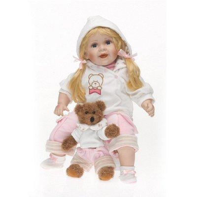 Нескучные Игры и развивашки- Огромный выбор подарков!   — 50.5 Фарфоровые куклы Германия — Куклы и аксессуары