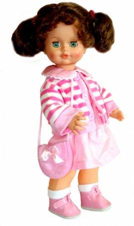 """Весна. Кукла """"Инна 19"""" озвуч. (43 см) арт.В1410/о"""