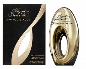 AGENT PROVOCATEUR APHRODISIAQUE lady 80ml edp