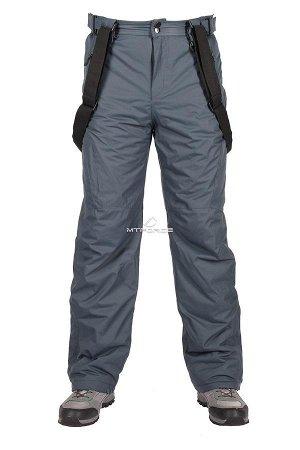 Тем, кто не успел купить подарок мужу, сыну....дешевле СП Очень теплые зимние брюки цвет темно-синий