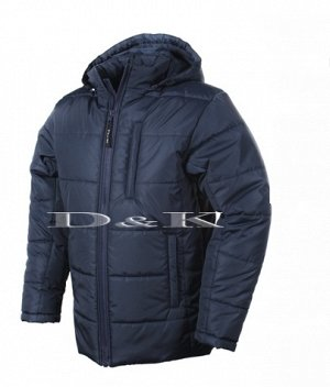 Куртка мужская зима.ХОЛЛОФАЙБЕР подкладка: полиэстер 100%