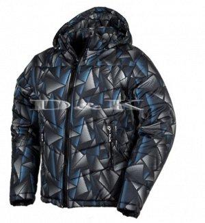 Куртка мужская зима.Утеплитель холлофайбер 300 гр/м2