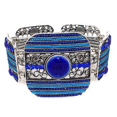 ❤️Хиты продаж! Модный гардероб по привлекательным ценам!❤️ — Широкие браслеты — Браслеты