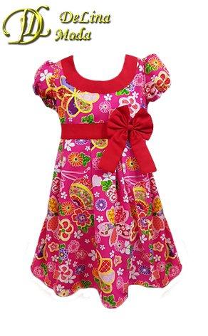 Платье (Микки маус)