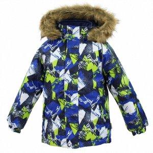 Куртка MARINEL, синий с пр.72535