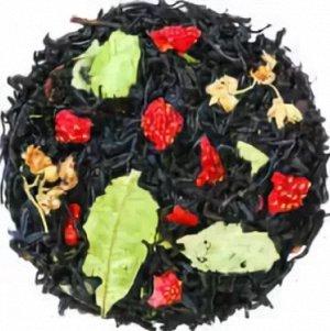 Черный чай «Царская охота»