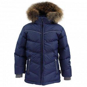 Куртка д/мал. MOODY 1, т.синий 70086