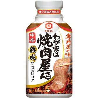 Кофе,соусы,приправы-продуктовый из Японии — Новинка!Соус Яки-Нику к мясу. Хит продаж в Японии! — Соусы и кетчупы