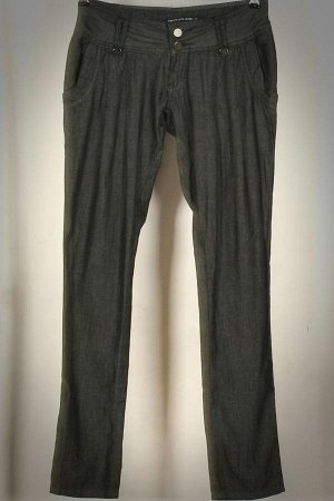 Тонкие штаны, очень классные!