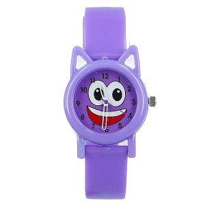 Часы детские «Ушки»