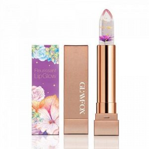 "Бальзам-тинт для губ ""Glamfox Fleurissant Lip Glow №6 Witch Flower"""