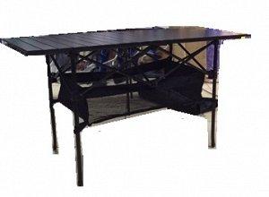 Супер стол! Компактный и удобный! Рекомендую.