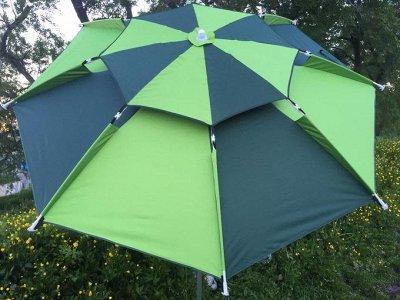 45/20⚡⚡⚡Всё для туризма и активного отдыха. Новинки⚡⚡⚡ — Пляжный зонт!  — Палатки и тенты