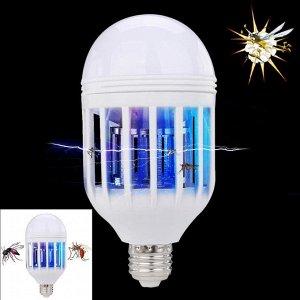 Лампа- ловушка для комаров