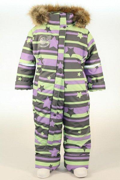 Барракуда - верхняя детская одежда. — Комбинезоны зимние — Верхняя одежда